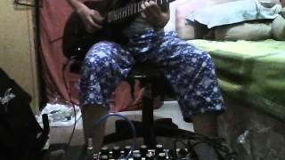 Wali - Yank (Guitar Cover by : Okianto)