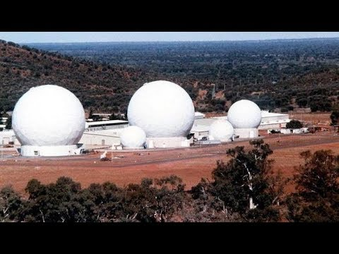 Shadowy U.S. Spy Hub In The Heart Of Australia Is Source Of So Many Twisted Rumors