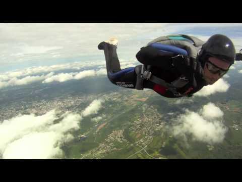 Skydive B2 besak 2014