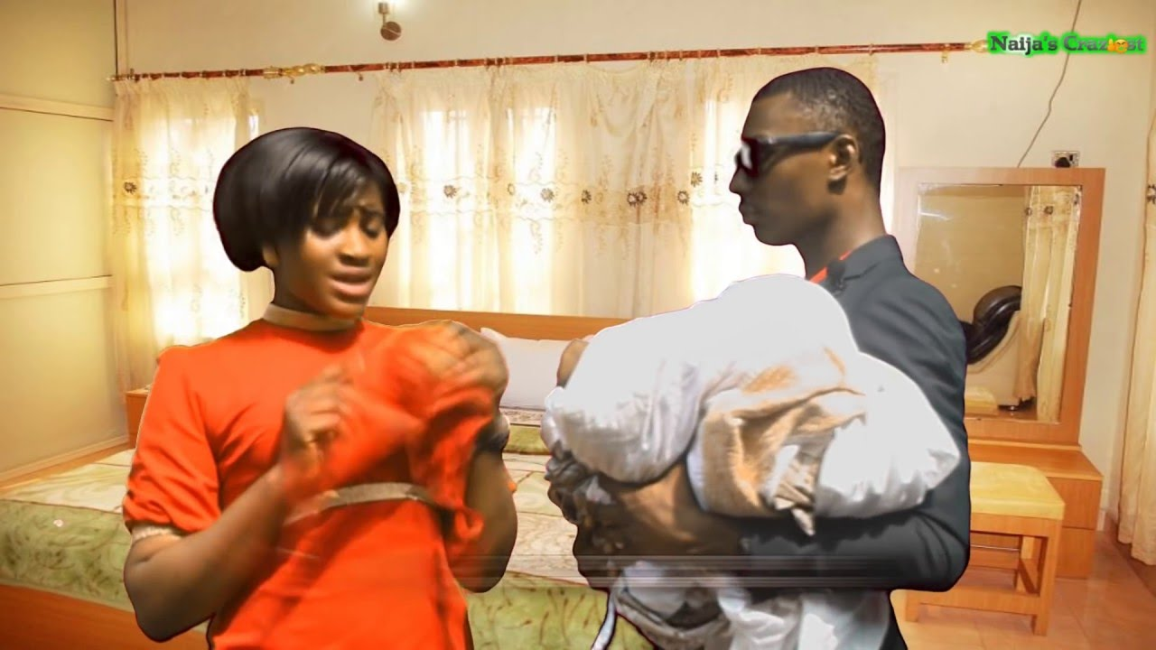 Download SSS Officer Washes Dambazau's Wife's Pant and Bra (Episode 102) - Hilarious