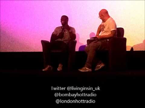 Bombay Hott Radio presents Kevin Hart Live in London