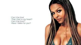 Watch Samantha Mumba Can It Be Love video