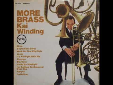 Kai Winding -  More Brass ( Full Album )