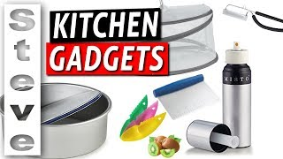 KITCHEN GADGETS - Test & Tips