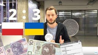 Плюсы и минусы для ведения бизнеса в Польше и Украине