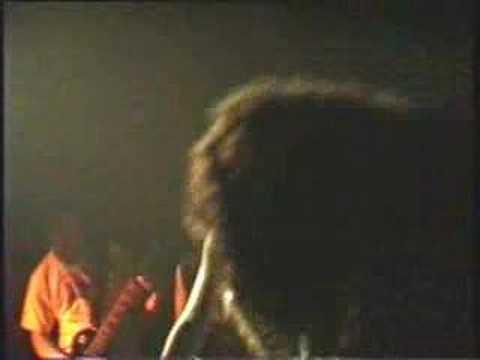 Disrupt live @ Schaffhausen 1993