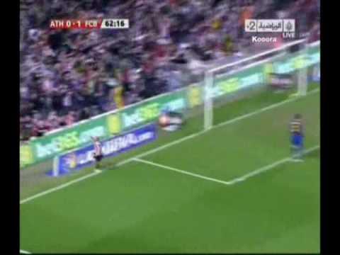 Gaizka Toquero Mejores 6 goles