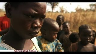 CENTRAL AFRICAN REPUBLIC: A NATION IN HIDING - BBC NEWS