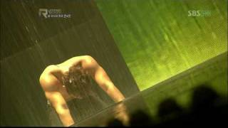 Legend of Rainism in Seoul [9,10/10/09] - I (Nan) cr: Mazingga Thanks.