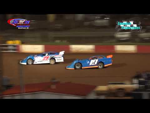 Dixie Speedway Sportsman 602 Practice 03/07/2020