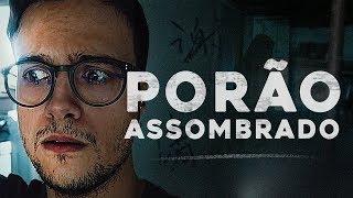ENTRAMOS EM UM PORÃO CHINÊS ASSOMBRADO 😱 || QUERIDO DIARIO #04 🇨🇦