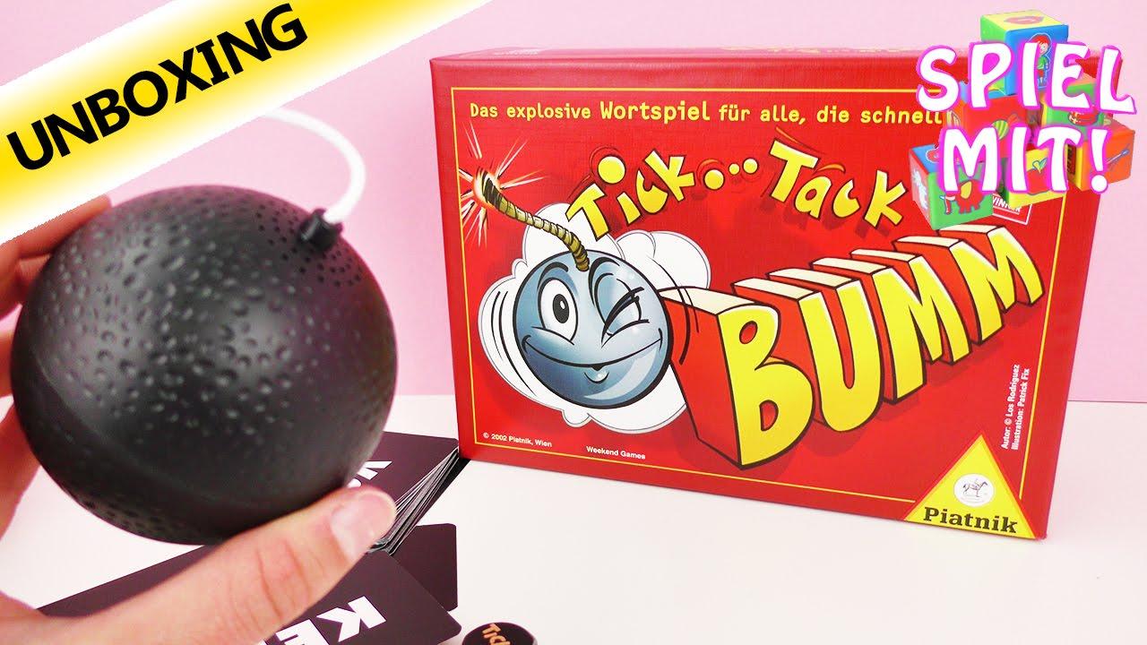 Spiel Mit Bombe