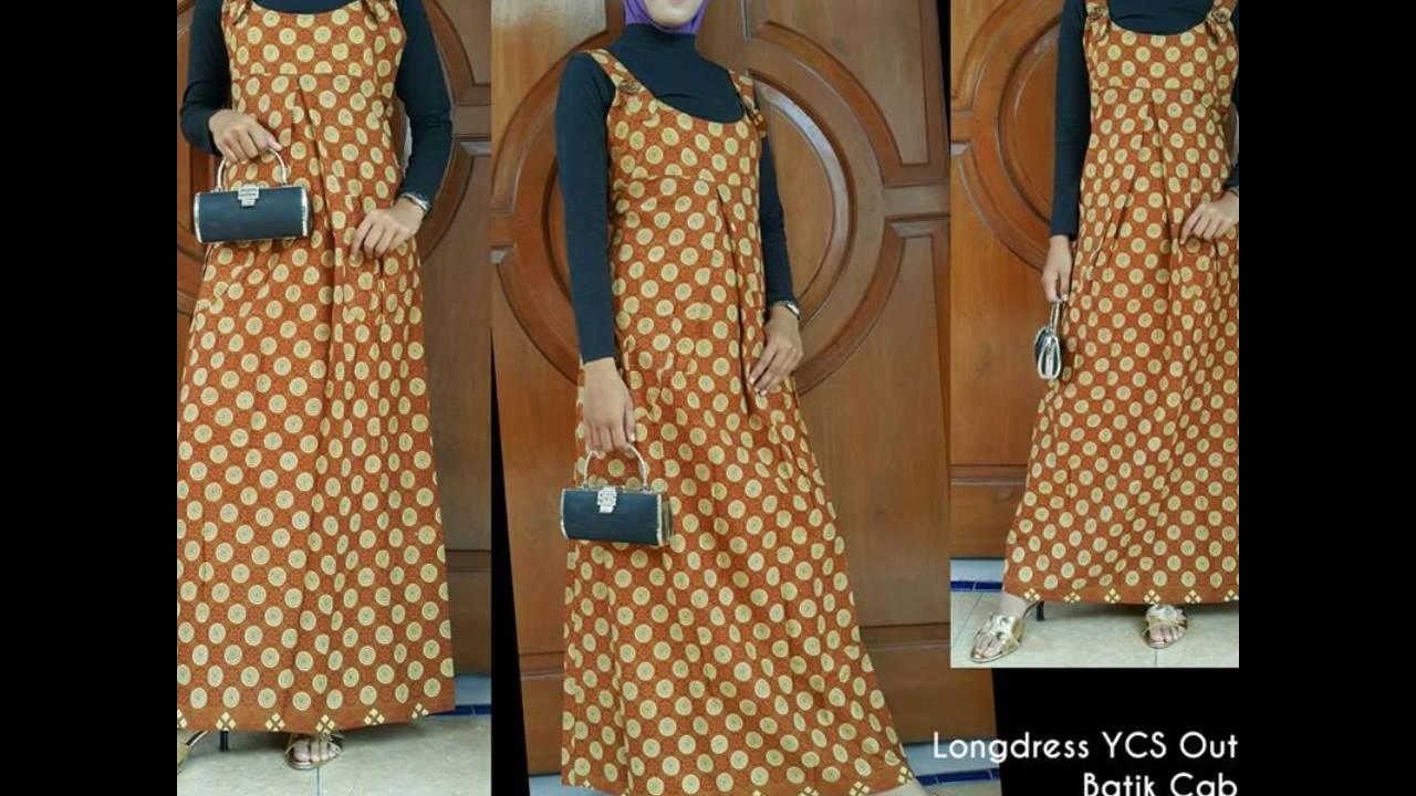 WA 0812 2533 6662, gamis batik zaskia adya mecca, gamis ...