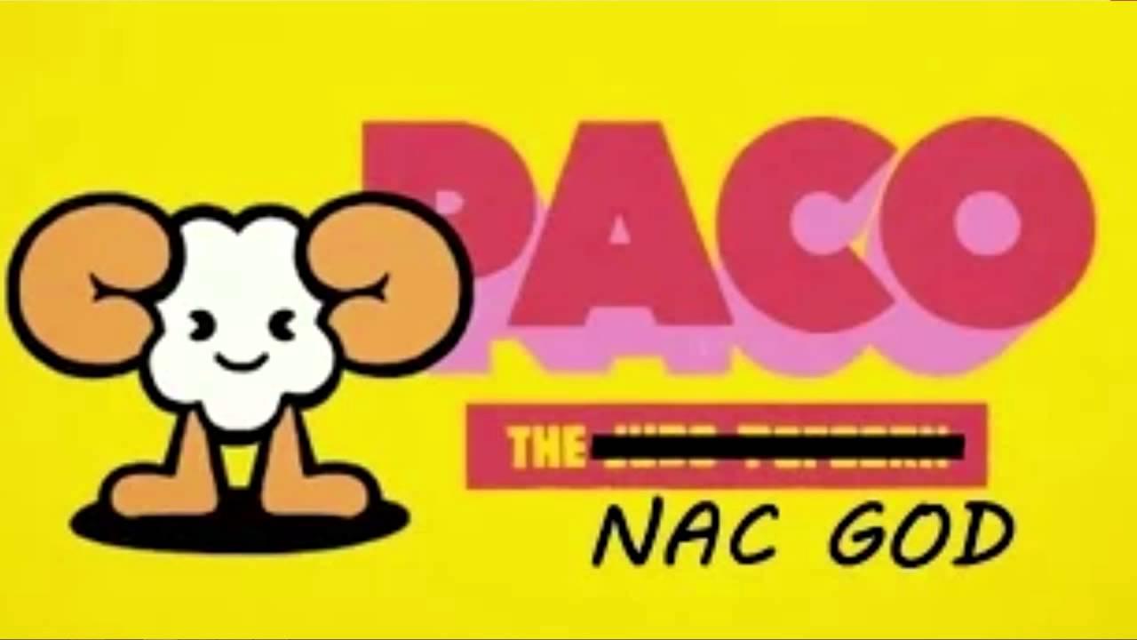 Match Bonus Is Moving ft Paco The Nac God