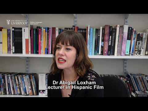 Film Studies - Department of Modern Languages and Cultures