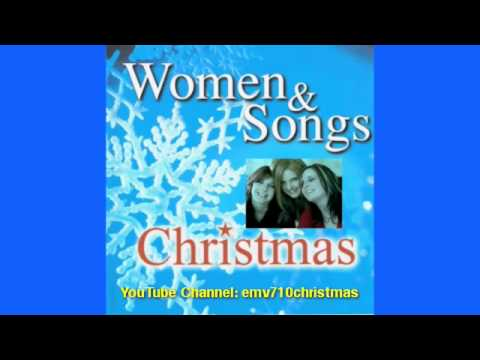 I'll Be There Christmas Eve - Ennis Sisters