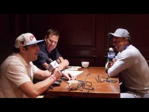 Tiger Woods joins Petros and Money: Full