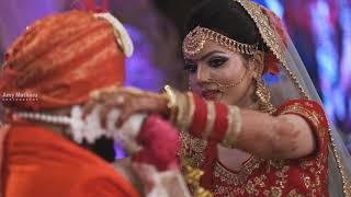 preeti-x-rahul-wedding-cinematic-2019-ik-mulakat-me-dream-girl-amy-matharu-photography