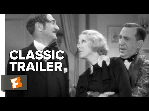 Gold Diggers of 1935 (1935) Official Trailer - Gloria Stuart, Dick Powell Musical Movie HD