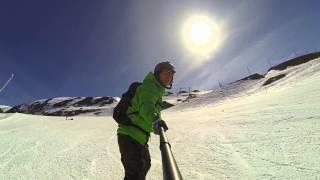 Snowboarding Trip 2015 (GoPole)