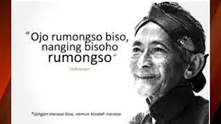 Download Lagu Wejangan Bahasa Jawa | Kidung Wahyu Kalasebo mp3