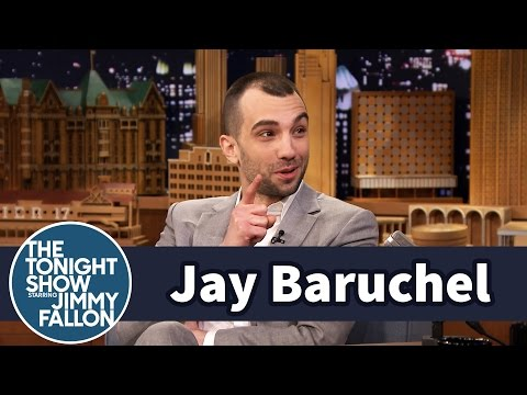Jay Baruchel Tried Online Dating on eHarmony
