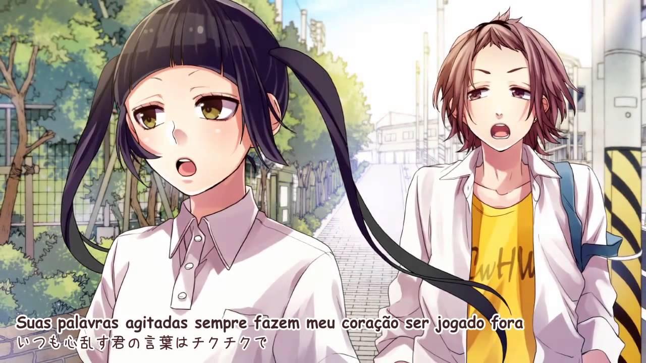【Hatsune Miku】 Encontro Desagradável / イジワルな出会い