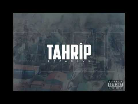 DOWNLOAD PEP x DAWK – TAHRİP (OFFICIAL AUDIO) Mp3 song