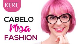 Fashion com Keraton Hard Fix - Lilly Rose - KERT