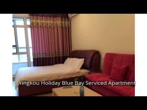 Yingkou Holiday Blue Bay Serviced Apartment