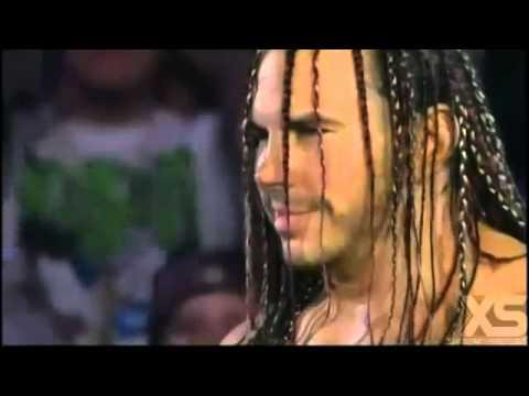 Matt Hardy debut in tna 2011 must see (HD)