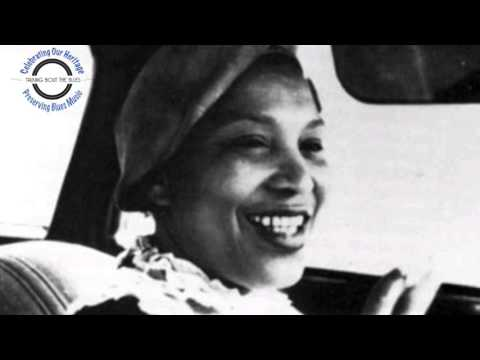 Zora Neale Hurston Recording - That Ol' Black Gal