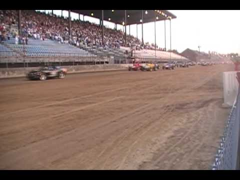 Highlights From Practice Amp The 56th Hoosier 100 At The