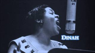 Watch Dinah Washington This Love Of Mine video