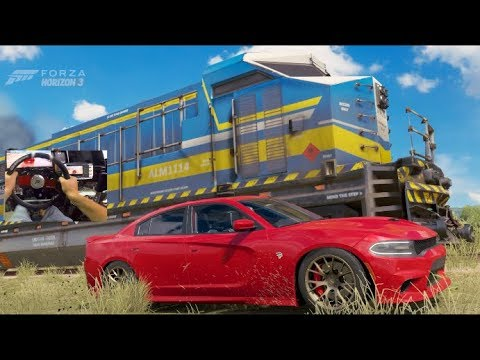 FUTURE Of GAMING?? WheelSpin Budget Drift Build .... TRAIN!!!! (FH3)