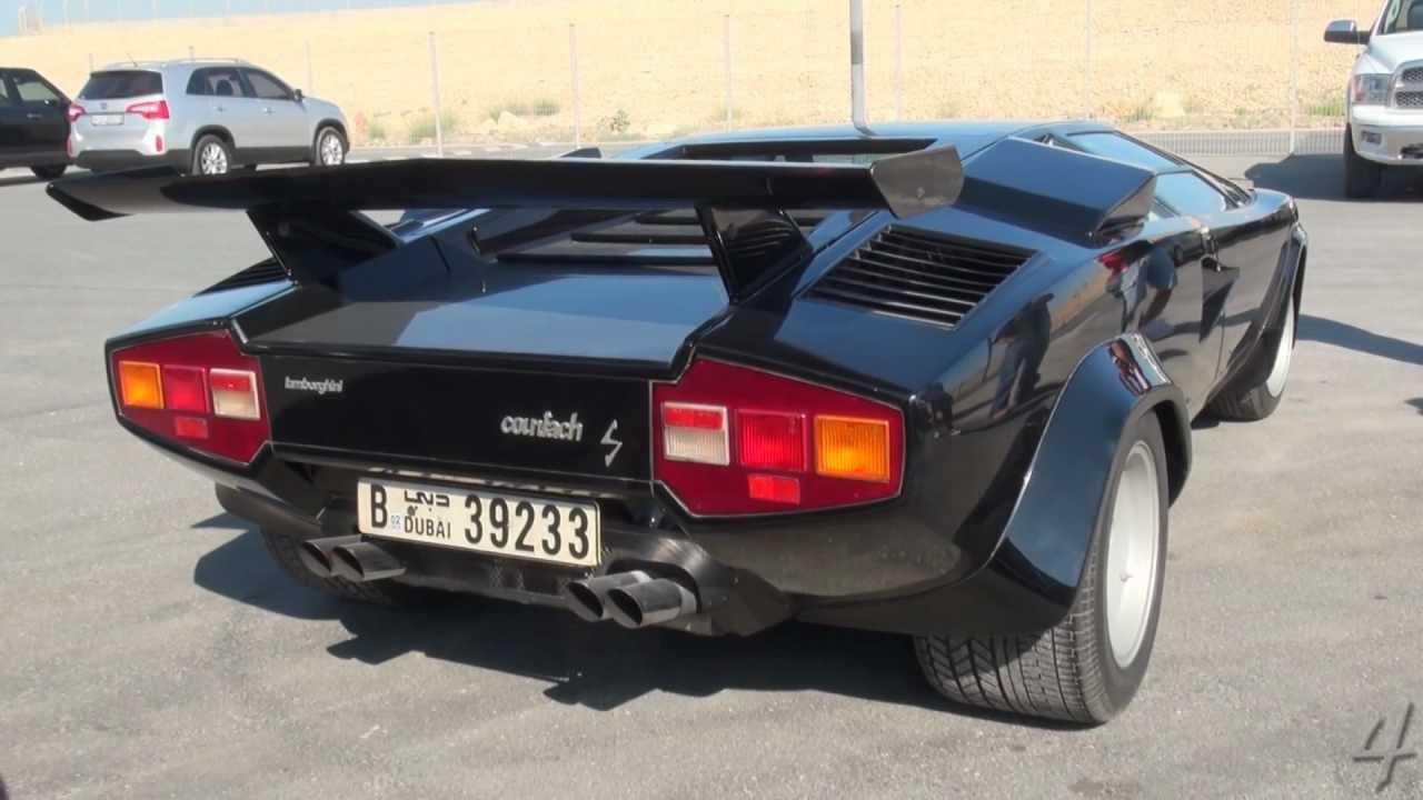 Wheeler Dealer Lamborghini Car Magazine