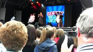 West End Live 2011 - Nobody (Betty Blue Eyes) - Sarah Lancashire