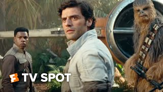 Star Wars: The Rise of Skywalker TV Spot - Celebrate (2019) | Movieclips Coming Soon