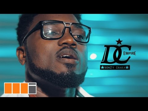 Donzy - Paapa ft. Kofi Kinaata (Official Video)
