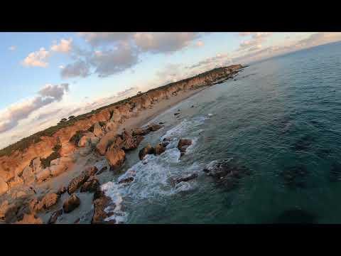 Sunshine offshore cinematic hypersmooth gopro7black