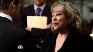 Harry's Law - Trailer/Promo - Season 2 - 09/21/11 - On NBC