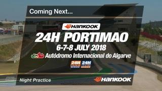 Hankook 24H PORTIMAO 2018 - Qualifying