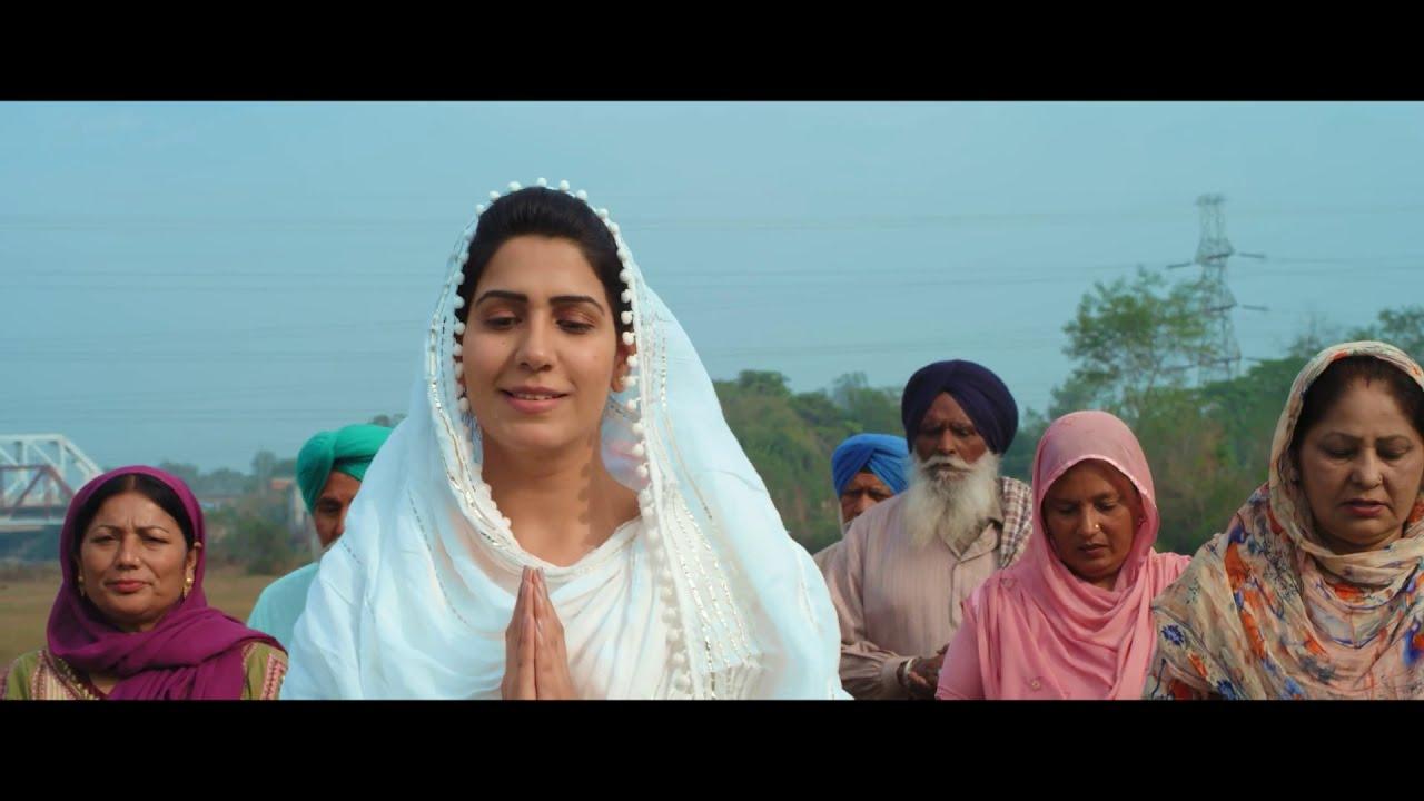 First Shabad from Punjabi film 'Mitti Da Bawa' released