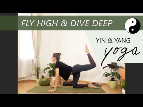 fly-high-&-dive-deep-//-90-min-yin&yang-yoga-class-//-online-yoga-day-retreat