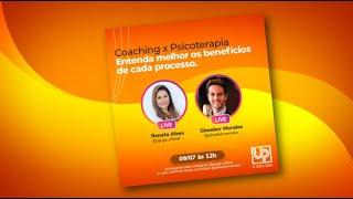 Psicoterapia ou Coach?
