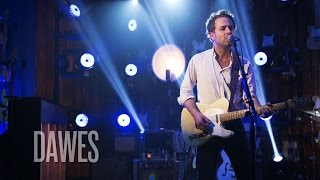"Dawes ""a Little Bit Of Everything"" Guitar Center Sessions On Directv"