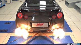 LOUD Dyno Pulls Compilation! - Aventador Capristo, GTR, RS6 ABT & More!