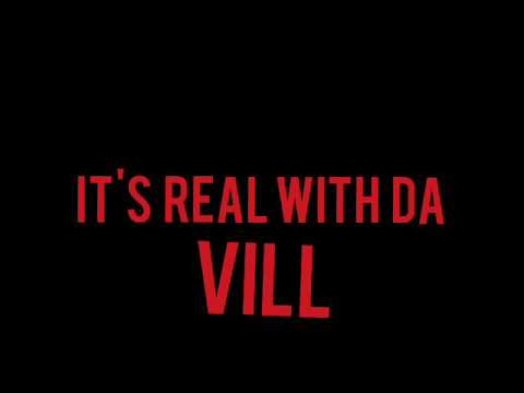 Shardo2-It's real with da VILL (song) feat. team 10