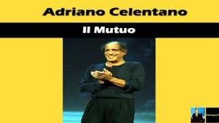 Adriano Celentano Il Mutuo 2011
