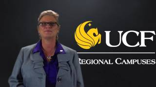 UCF Regional Campuses Student Experience